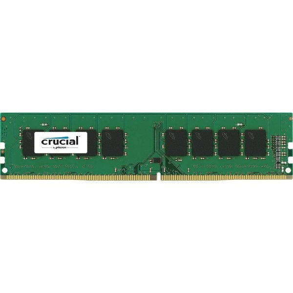 Memória Crucial 8GB 1600Mhz DDR3L CL11 - CT102464BD160B (1X8GB)
