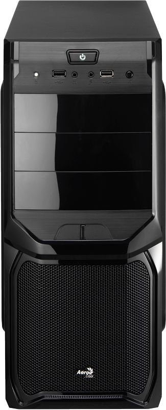 Computador Home Pro AMD Ryzen 7 2700, 8GB DDR4, HD 1 Tera, GPU AMD Radeon R5 230 2GB
