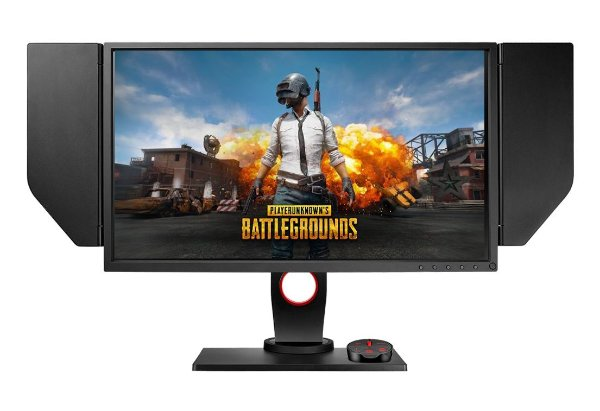 Monitor e-Sports Benq Zowie 24.5 Polegadas 240Hz 1ms XL2546