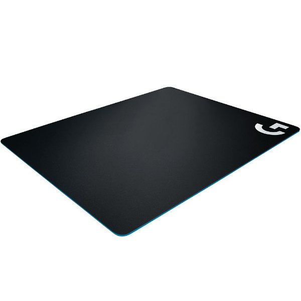 Mousepad Gamer Logitech G440 Small Rígido 280x340mm