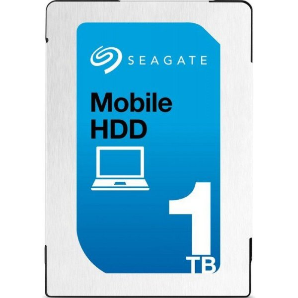 HDD 3,5 ENTERPRISE SERVIDOR 24X7 SEAGATE - ST1000NM0045 1 TERA 7200RPM 128MB CACHE SAS 12GB/S