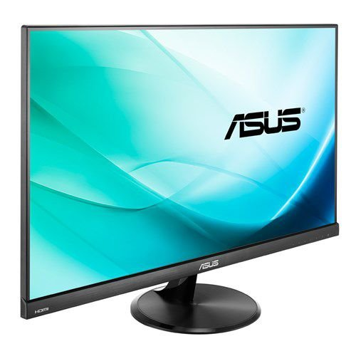 Monitor GAMER 23 Polegadas Widescreen, Full HD, IPS C/ FreeSync e Som Integrado, HDMI/VGA/DVI ASUS VC239H