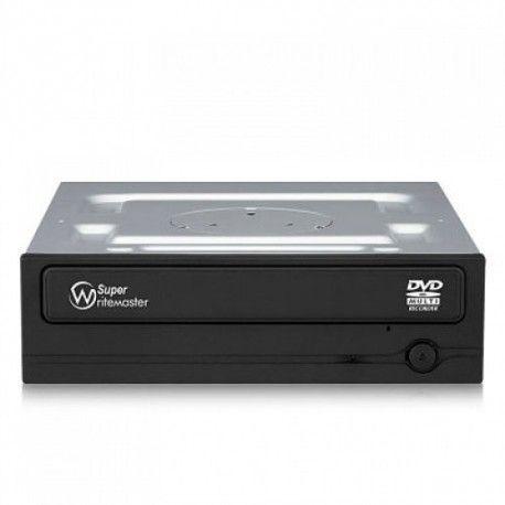 Leitor e Gravador de CD e DVD FASTER FS-422