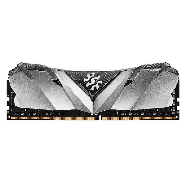 Memória 8GB DDR4 CL16 3200 MHZ ADATA AX4U320038G16-SB30 XPG GAMMIX D30 (1X8GB)