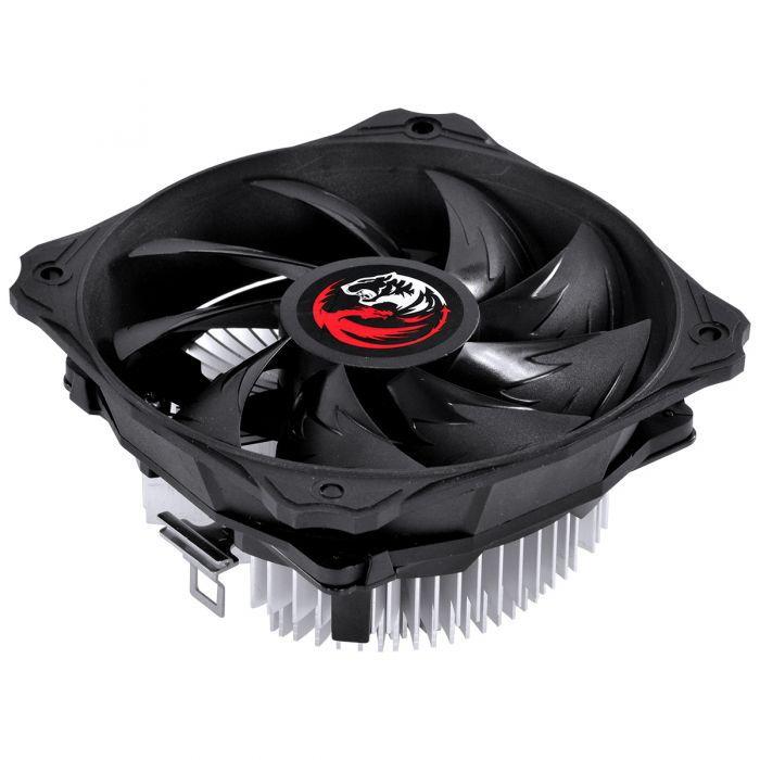 COOLER PARA PROCESSADOR - NÓTUS T (INTEL/AMD) - TDP 100W - 120MM - PAC120PTSL