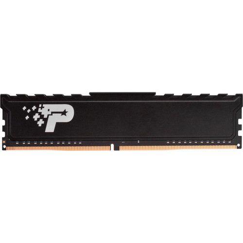 Memória 8GB DDR4 CL19 2666 Mhz PATRIOT VIPER PREMIUM SIGNATURE - PSP48G266681H1 (1X8GB)