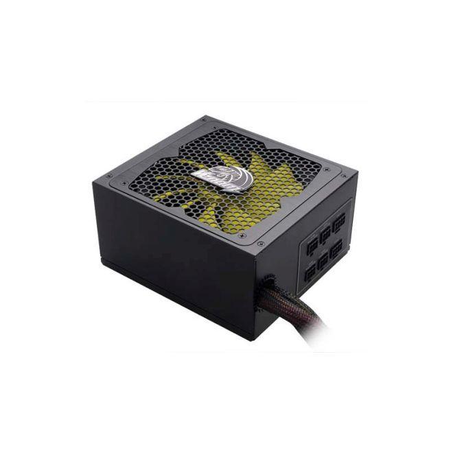 Fonte 1000W Akasa Venom Power - Semi modular - PFC Ativo - 80 PLUS® Gold - AK-PA100AM03-BR