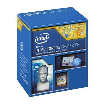 Processador Intel Core i3-4170 Haswell, Cache 3MB, 3.7Ghz, LGA 1150, Intel HD Graphics 4400 BX80646I34170