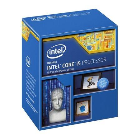 Processador Intel Core i5-4690 - 3.5 Ghz C/ 6Mb Cache LGA 1150