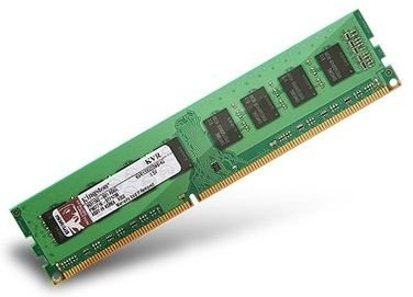 Memória 2gb DDR2 800 Mhz CL6 Kingston KVR800D2N6/2G (1X2GB)