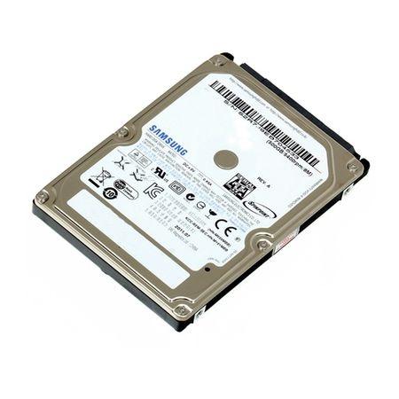 HD Interno 1 Tera Sata 3gbs  Tera P/ Notebook Samsung 5400 Rpm