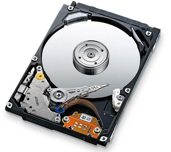 HD Interno 1 Tera Sata 6Gbs Seagate Desktop 7200 Rpm