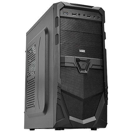 Gabinete Vinik Gamer Vulcan VX C/ USB 3.0
