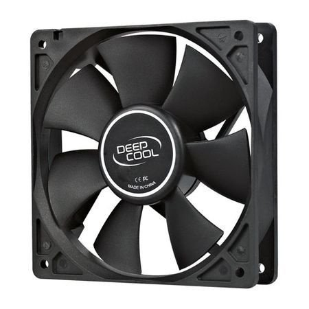 Cooler Fan DeepCool 12x12cm Super Silent Big Airflow XFAN120