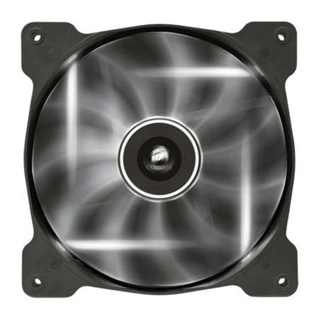 Cooler Fan 120mm para Gabinete Air Series AF120 Quiet Edition CO-9050015-WLED Branco