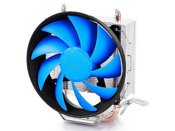Cooler P/ Processador Universal DeepCool Gammaxx 200T