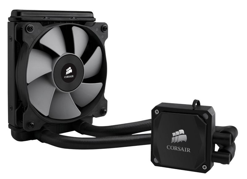Water Cooler Corsair Hydro Series - High Performance H60 - CW-9060007-WW
