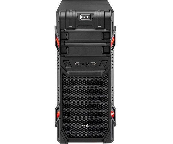 PC Gamer Intel Core i3 10100F, 8GB DDR4, HD 1 Tera, GPU AMD RADEON RX 550 4GB