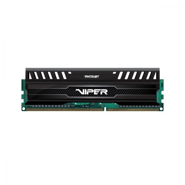 Memória P/ Desktop 4GB DDR4 CL10 1600 Mhz PATRIOT VIPER - PE000326-PV34G160C0 (1X4GB)