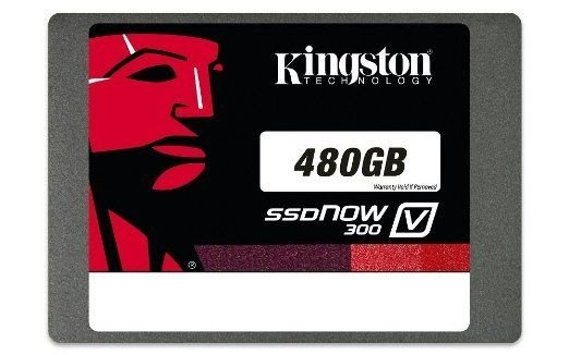 SSD 480gb Sata 6gbs Kingston V300