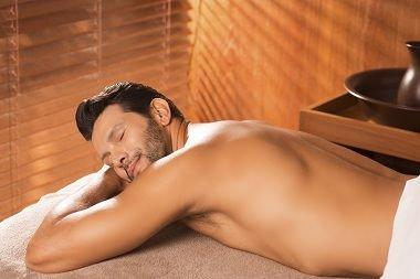 Massagem Neurossensorial - Vivência Autoestima