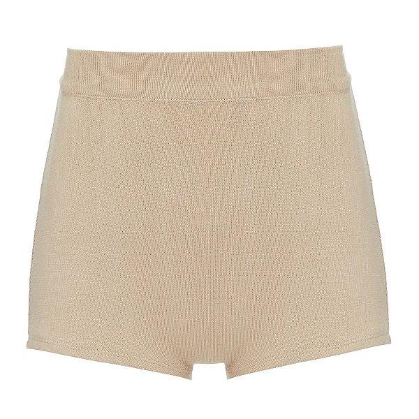 Hot Pants Bege