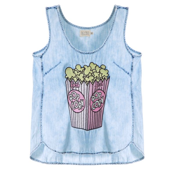 Regata Popcorn