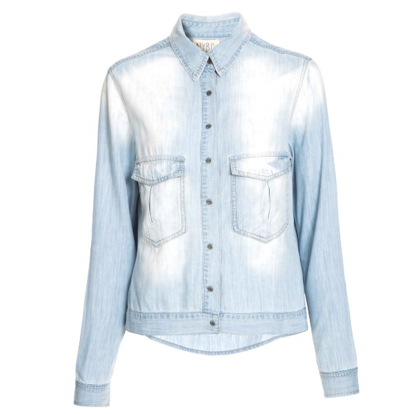 Camisa Jacket Lisa Clara