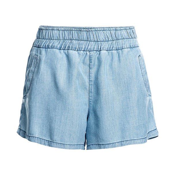 Shorts Pijama Jeans