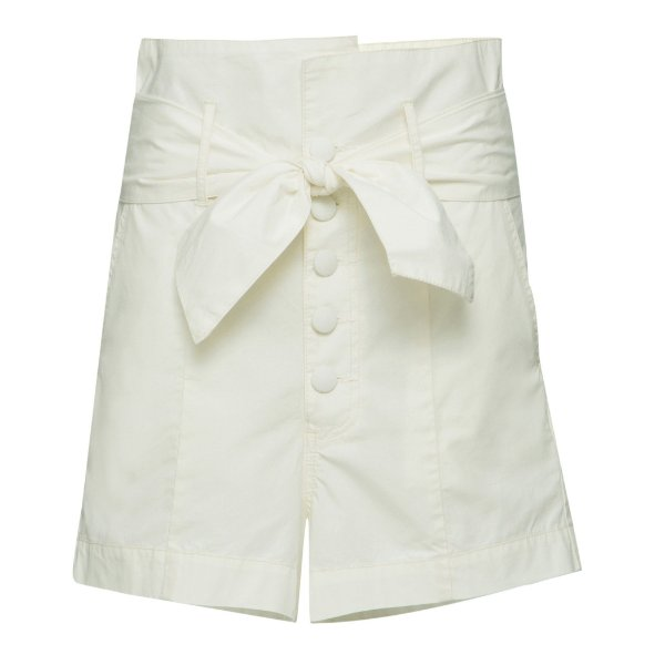 Short Clochard Sarja Off White