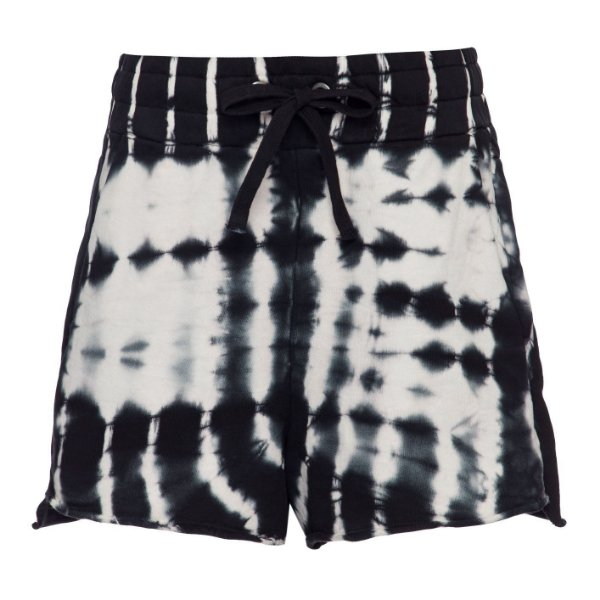 Shorts Moletom Tie Dye PB