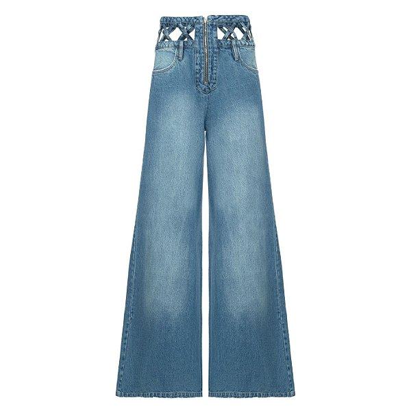 Calça Martina Jeans