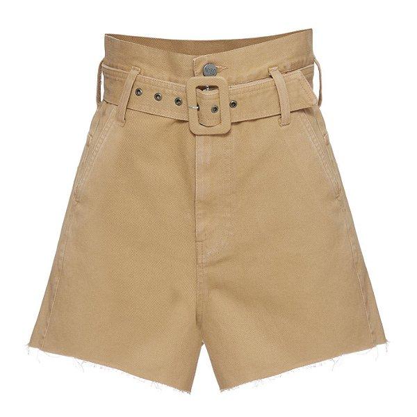 Shorts Safari Kaki