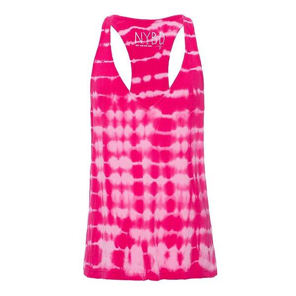 Regata Podrinha tie Dye Pink