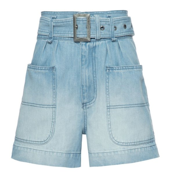 Shorts Big