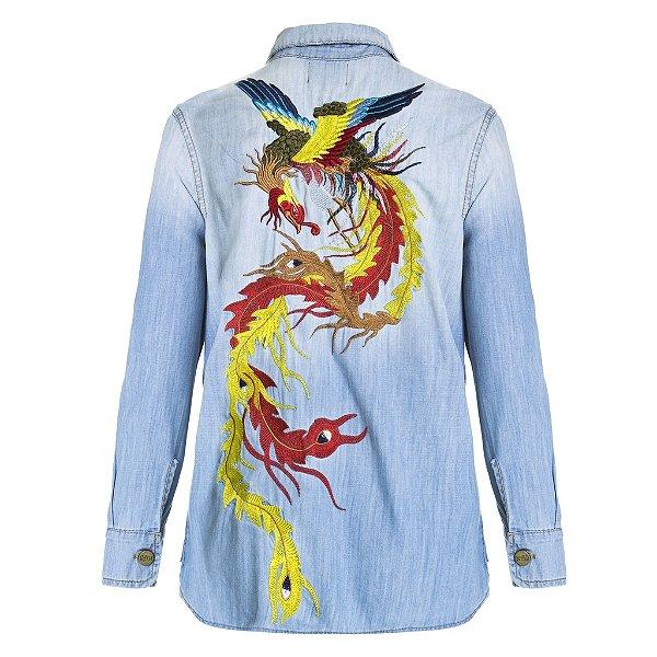 Camisa Always Phoenix