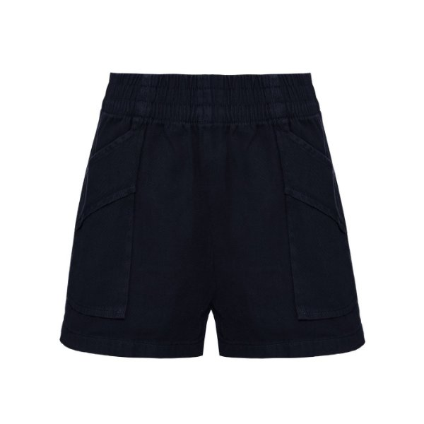 Shorts Pijama Marinho