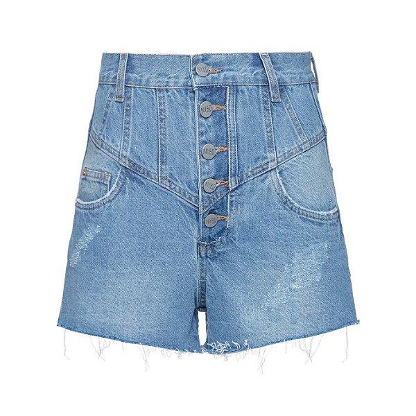 Shorts Espadrille