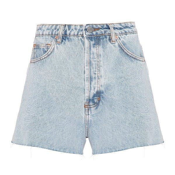 Shorts Carol Marmorizado
