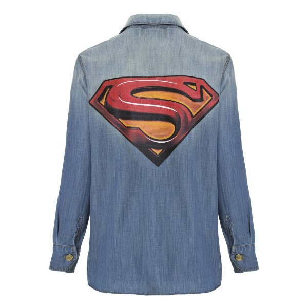 Camisa Always SuperMan