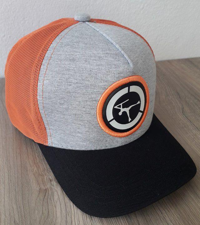 Boné Bodyboard Airlines Clockwork Orange