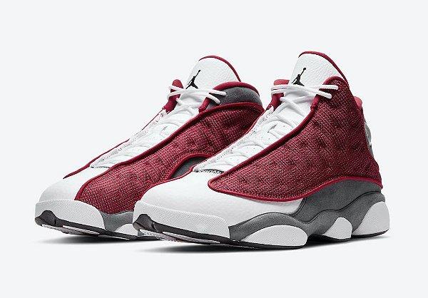 "NIKE - Air Jordan 13 Retro ""Red Flint"" -NOVO-"