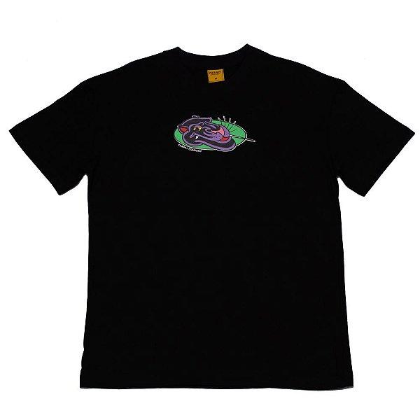 "CARPET COMPANY - Camiseta Panther ""Preto"" -NOVO-"