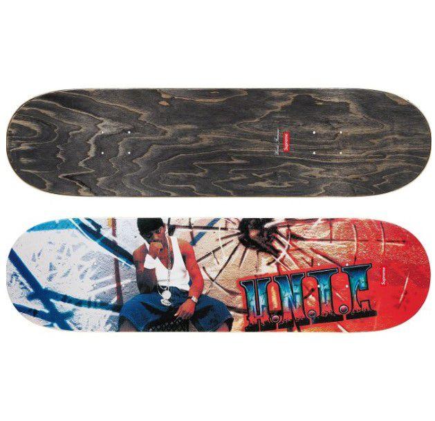 "SUPREME - Shape Skate HNIC ""Multicolor"" -NOVO-"
