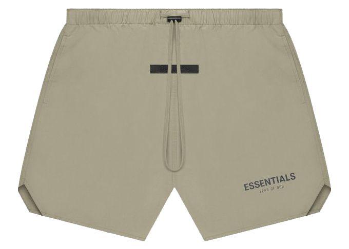 "FOG - Bermuda Essentials Volley ""Pistachio"" -NOVO-"