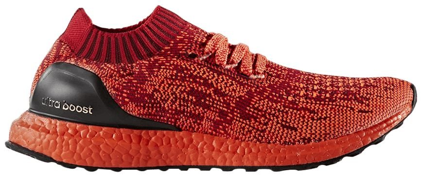 """ADIDAS - Ultra Boost Uncaged """"Triple Red"""" -NOVO-"""