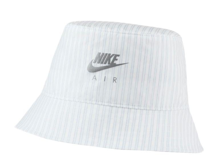 "NIKE x KIM JONES - Bucket Hat 'Branco"" -NOVO-"
