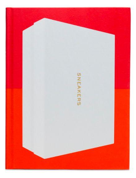 !RAZORBILL - Livro SNEAKERS -NOVO-
