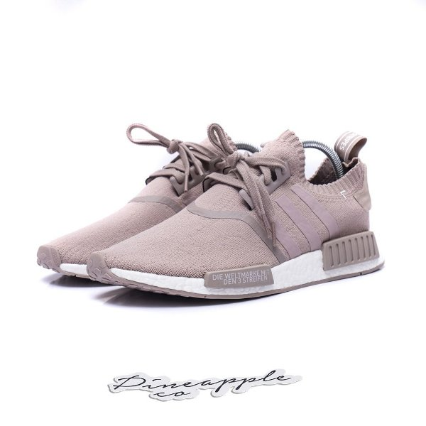 """adidas NMD R1 PK City Pack """"French Beige"""""""