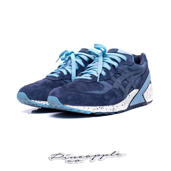 "Asics Gel Sight x KITH West Coast Project ""Atlantic"""